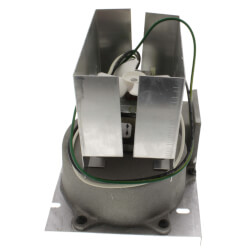 Blower and Motor Assembly Replacement Kit for AHE Boilers Product Image