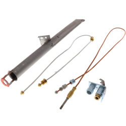 NG Pilot Replacement Kit for CGA, CG Boilers<br>(All Sizes) Product Image
