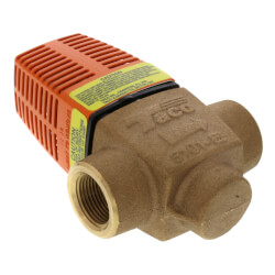 "5101-G3 (3/4"" Threaded) Geothermal Valve"