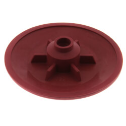 5103 American Standard Toilet Snap on Seat Disc Product Image