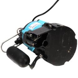 10EC-CIA-SFS 1/2 HP 67 GPM Auto Submersible Sump Pump, 20' Cord Product Image
