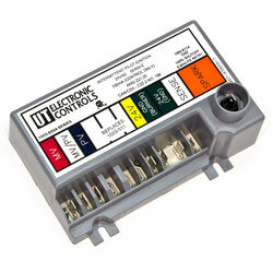 Pilot Proving Ignition Sensing Control, 24V (Sizes 13-23) Product Image