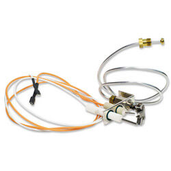 Pilot Burner Assembly Kit Intermittant Ignition<br>for LGB, CGi Boilers Product Image
