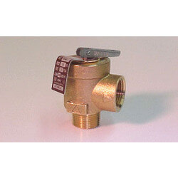 ASME Steam Valve Product Image