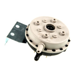 """Pressure Diff. Switch, .95"""" Setting, for HE, HE II Boilers (Sizes 3, 4, 5) Product Image"""