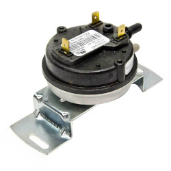 """Pressure Differential Switch, .90"""" Setting, for HE, HE II Boilers (Size 6) Product Image"""