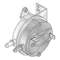 Air Pressure Switch Product Image