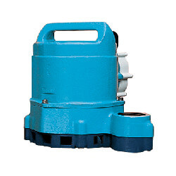 10ENH-CIM 1/2 HP, 60 GPM, 208-230V - Submersible Man. Effluent Pump Product Image