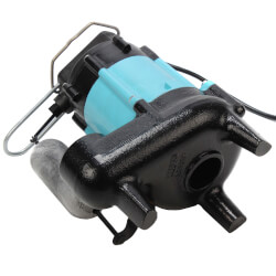 10SN-CIA-SFS 1/2HP, 120 GPM, 115V - Submersible Auto Sewage Eject. Pump Product Image