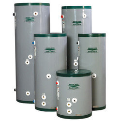 PT-60, 56 Gal. Peerless Partner Single Wall Indirect Water Heater Product Image
