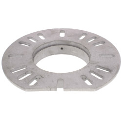 Pressure Firing Flange, 2, For CF375, CF500 and CF800 Burners Product Image