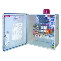 MGPD-1C18 Duplex Grinder Pump Control Panel and Alarm 208/230V