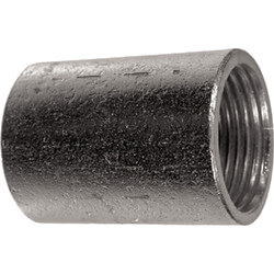 "1/2"" Rigid Steel Coupling Product Image"
