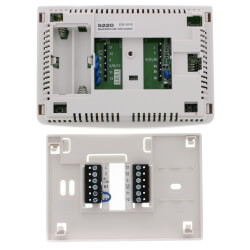 7 Day Programmable<br>Thermostat (3 Heat/ 2 Cool) Premier Series Product Image