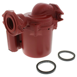UP26-96F, Circulator Pump<br>(1/12 HP, 115V) Product Image