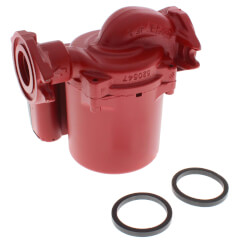 UP26-99F, Circulator Pump (1/6 HP, 230V) Product Image