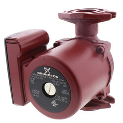 UP26-99F, Circulator Pump<br>(1/6 HP, 115V) Product Image