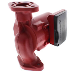 UP43-75F, Circulator Pump<br>(1/6 HP, 115V) Product Image