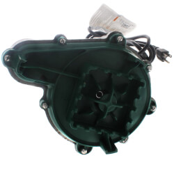 Model BN53 Mighty-Mate Cast Iron Effluent Pump w/ Variable Level Float Switch - 115 V, 15 Ft Cord