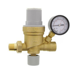 "3/4"" Sweat Union<br>AutoFill Filling Valve Product Image"