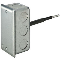 Duct Temperature Sensor<br>100k Ohm Thermistor Product Image