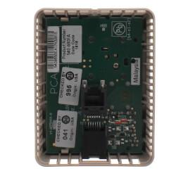 Series 1000 Room Temperature Sensor<br>w/ Setpoint, Beige Product Image