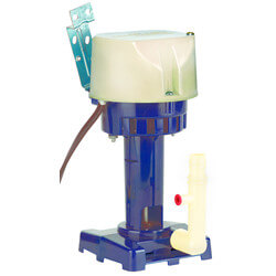 CP1-115 Evaporative Cooler Pump<br>(1/70 HP, 115/127V) Product Image