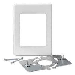 Single Adapter<br>Base Kit (White) Product Image