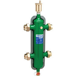 "2"" NPT Union <br> Hydro Separator Product Image"