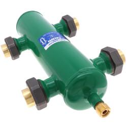 "1-1/2"" Sweat Union<br>Hydro Separator Product Image"