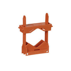Beam Clamp: 1 Bridge 1 Base 2 Screws Product Image