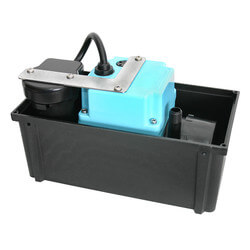 2-ABS, 115V, Shallow Pan Condensate Removal Pump Product Image