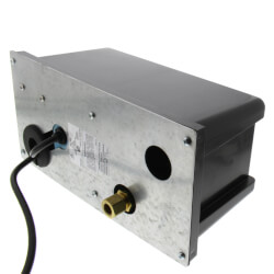 """3-ABS, 115 V, 1/2"""" Discharge Shallow Pan Condensate Removal Pump"""