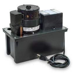 VCL-45ULS, 450 GPH Auto Condensate Removal Pump w/ Safety Switch Product Image