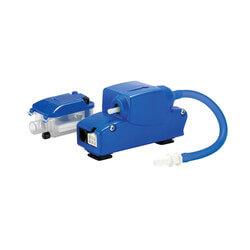 EC-1-DV 2.5 GPH Mini Condensate Removal Pump (110-240V) Product Image