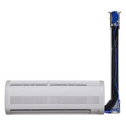 EC-1K Mini Condensate Removal Pump w/ Line Set Cover (208/230V) Product Image