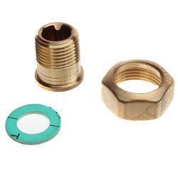 "1/2"" NPT AutoFill<br>Boiler Feed Valve Product Image"