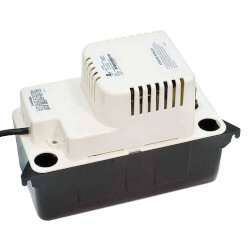 VCMA-15ULT, 65 GPH Automatic Condensate Removal Pump w/ Tubing
