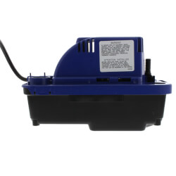 NXTGen VCMX-20UL Auto Condensate Removal Pump - 230V, 78 GPH Product Image