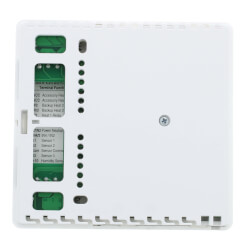 tekmarNet 4 Thermostat<br>2H/2C, Two Fan Product Image