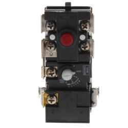 Lower Electric Water Heater Thermostat<br>(120°-160°) Product Image