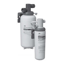 3M US-B1 Full Flow Under Sink Biological Reduction System Product Image