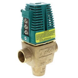 "3/4"" Sweat 3-Way<br>Zone Valve Product Image"