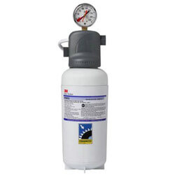 ICE140-S Single Cartridge Water Filtration System, 0.2 Micron Rating (2.1 GPM) Product Image
