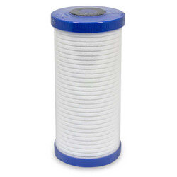 Aqua-Pure AP810, Whole House Filter Replacement Cartridge (Standard Dirt/Rust Reduction)