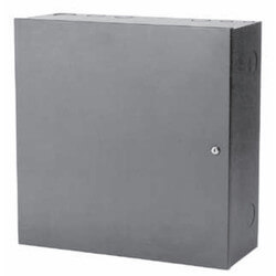 """Pneumatic Control Cabinet (19-1/2"""" x 16-3/8"""" x 5-3/4"""") Product Image"""