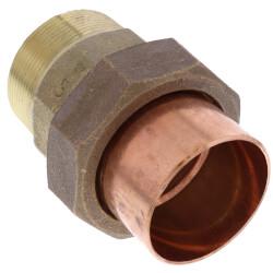 "2"" CxM Union (Lead Free) Product Image"