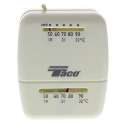 Taco 568-21 Thermostat Product Image