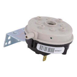 High Alt Pressure Switch<br>7500 Product Image