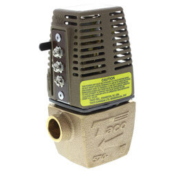 "1/2"" 570 Sweat Zone Valve Product Image"